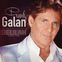 Cover Frank Galan - Delilah (Vlaamse versie)