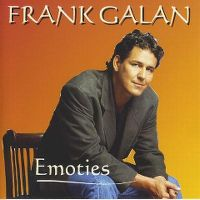 Cover Frank Galan - Emoties