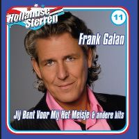 Cover Frank Galan - Jij bent voor mij het meisje & andere hits