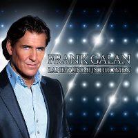 Cover Frank Galan - Land van mijn dromen