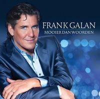 Cover Frank Galan - Mooier dan woorden