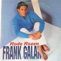 Cover Frank Galan - Rode rozen