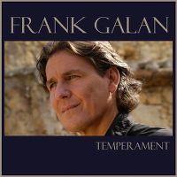 Cover Frank Galan - Temperament / Fiesta de amor