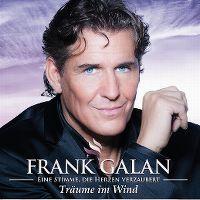 Cover Frank Galan - Träume im Wind