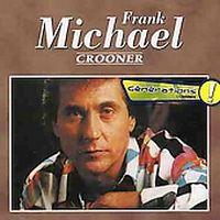 Cover Frank Michael - Crooner