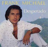 Cover Frank Michael - Desperado
