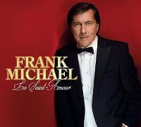 Cover Frank Michael - La Saint-Amour