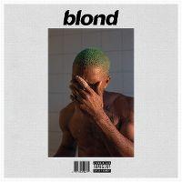 Cover Frank Ocean - Blonde