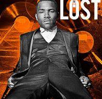 Cover Frank Ocean - Lost