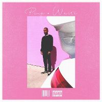 Cover Frank Ocean - Pink + White