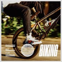 Cover Frank Ocean feat. Jay Z & Tyler The Creator - Biking