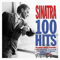 Cover Frank Sinatra - 100 Hits