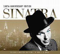 Cover Frank Sinatra - 100th Anniversary Edition