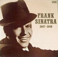 Cover Frank Sinatra - 1947 - 1948