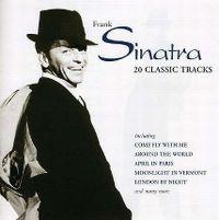 Cover Frank Sinatra - 20 Classic Tracks
