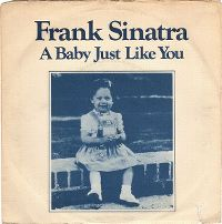Cover Frank Sinatra - A Baby Just Like You