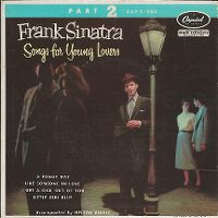 Cover Frank Sinatra - A Foggy Day (In London Town)