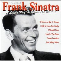 Cover Frank Sinatra - A Lovely Way To Spend The Evening