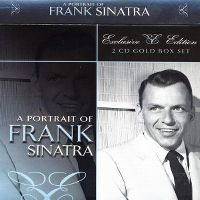 Cover Frank Sinatra - A Portrait Of Frank Sinatra