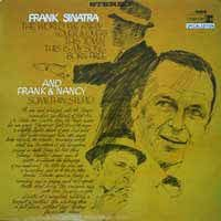 Cover Frank Sinatra - And Frank & Nancy
