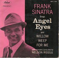Cover Frank Sinatra - Angel Eyes