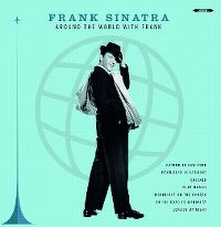 Cover Frank Sinatra - Around The World With Frank