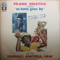 Cover Frank Sinatra - As Time Goes By