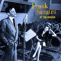 Cover Frank Sinatra - At The Movies