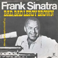 Cover Frank Sinatra - Bad, Bad Leroy Brown