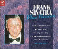 Cover Frank Sinatra - Blue Heaven