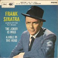 Cover Frank Sinatra - Chicago (That Toddling Town)