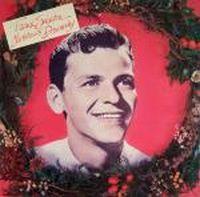Cover Frank Sinatra - Christmas Dreaming