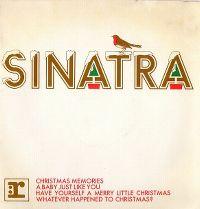 Cover Frank Sinatra - Christmas Memories