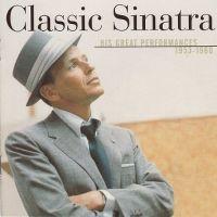 Cover Frank Sinatra - Classic Sinatra