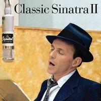Cover Frank Sinatra - Classic Sinatra II