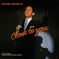 Cover Frank Sinatra - Close To You