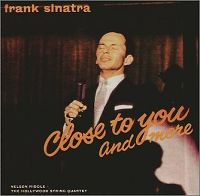 Cover Frank Sinatra - Close To You And More