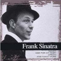 Cover Frank Sinatra - Collections