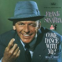 Cover Frank Sinatra - Come Dance With Me!