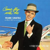 Cover Frank Sinatra - Come Fly With Me / Come Dance With Me!