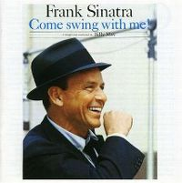 Cover Frank Sinatra - Come Swing With Me!