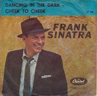 Cover Frank Sinatra - Dancing In The Dark