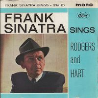 Cover Frank Sinatra - Dancing On The Ceiling