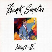 Cover Frank Sinatra - Duets II