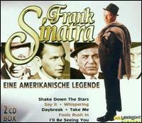 Cover Frank Sinatra - Eine amerikanische Legende