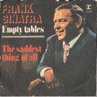 Cover Frank Sinatra - Empty Tables
