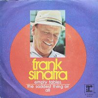 Cover Frank Sinatra - Empty Tables