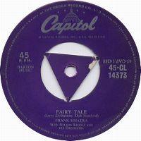 Cover Frank Sinatra - Fairy Tale