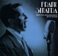 Cover Frank Sinatra - Frank Sinatra Sings The Arrangements Of Sy Oliver