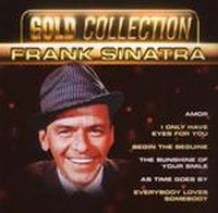 Cover Frank Sinatra - Gold Collection